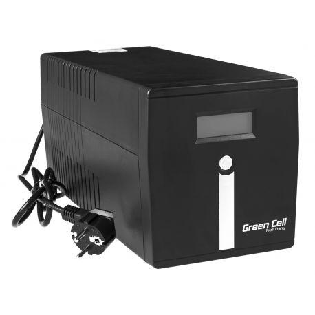 Green Cell UPS Micropower 1000VA (UPS03)