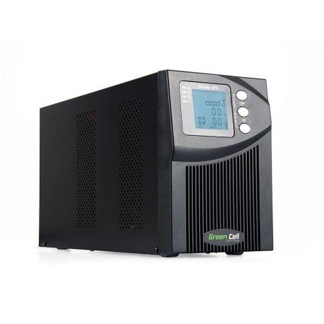 Green Cell ? UPS Online MPII 1000VA LCD (UPS10)