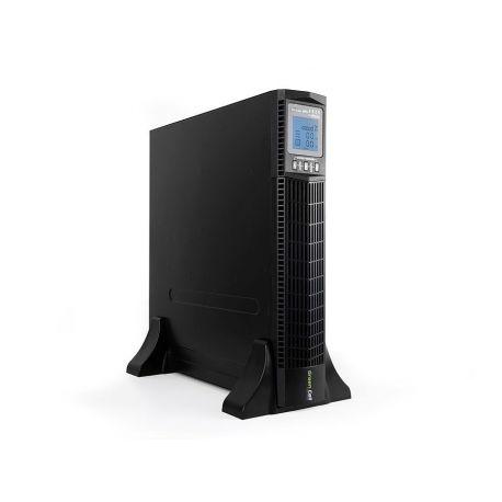 Green Cell ? UPS Online RTII 1000VA LCD (UPS13)