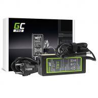 AC adapter Green Cell PRO 18.5V 3.5A 65W HP 250 G1 255 G1 ProBook 450 G2 455 G2 Compaq Presario CQ56 CQ57 CQ58 CQ60 7.4 x 5.0 mm (AD12P)