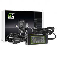 AC adapter Green Cell PRO 20V 2.25A 45W Lenovo IdeaPad 100 series Yoga 510 520 - 20V 2.25A 4.0x1.7mm(AD76P)
