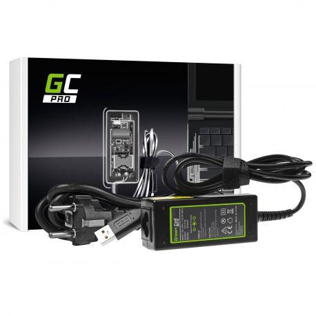 AC adapter Green Cell PRO 20V 2A 40W para Lenovo Yoga 3 i Lenovo Yoga 3 PRO (AD94AP)
