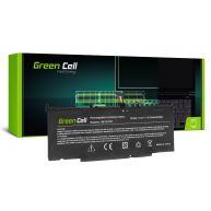 Green Cell B41N1526 Bateria para Asus FX502 FX502V FX502VD FX502VM ROG Strix GL502VM GL502VT GL502VY - 15,2V 4210mAh (AS134)