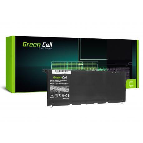 Green Cell Bateria PW23Y para Dell XPS 13 9360 (DE133)