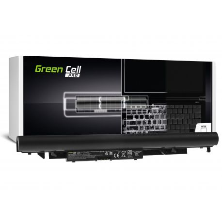 Green Cell PRO Bateria JC04 para HP 240 G6 245 G6 250 G6 255 G6, HP 14-BS 14-BW 15-BS 15-BW 17-AK 17-BS (HP142PRO)