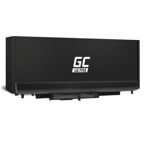 Green Cell ULTRA Bateria HS04 para HP 250 G4 G5 255 G4 G5, HP 15-AC012NW 15-AC013NW 15-AC033NW 15-AC034NW 15-AC153NW 15-AF169NW (HP88ULTRA)
