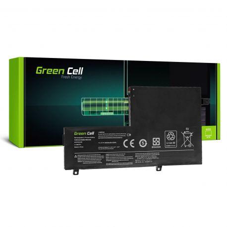 Green Cell Bateria L14M3P21 para Lenovo Yoga 500-14IBD 500-14ISK 500-15IBD 500-15ISK (LE124)
