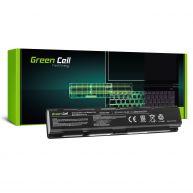 Bateria Green Cell PA5036U-1BRS PABAS264 do Toshiba Qosmio X70 X70-A X75 X870 X875 (TS63)