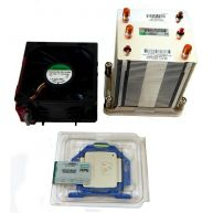 KIT HPE INTEL Xeon E5-2620V3, Dissipador e Ventoinha KIT Proliant ML350 G9 (726658-B21) (R)