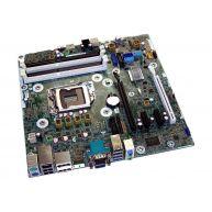 Motherboard para HP EliteDesk 800 G1 SFF Intel H81 (717522-001, 796108-001, 717372-003) R
