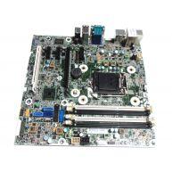 HP 700, 800 G1 SFF Motherboard WinPro (796108-601) N