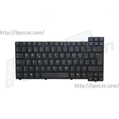 Teclado HP NC6100, NC6300, NX7300 séries Português (417525-131)