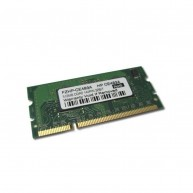 CE483A Memória 512MB DDR2 sodimm impressoras HP Laserjet (R)