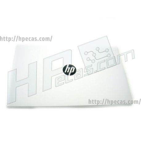 HP 15-BS, 15-BW LCD Back Cover Snow White (924900-001, L13908-001)