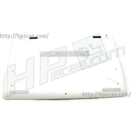 HP Pavilion 15-BS, 15-BW, 15-RA, 15-RB Series Base Enclosure Snow White w/o ODD (924916-001) N