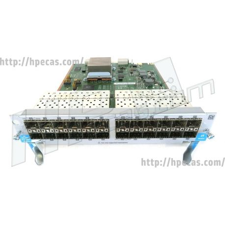 HPE 24-port SFP v2 zl Module (J9537A) N