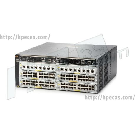 HPE Aruba 5406R zl2 Switch (J9821A) N