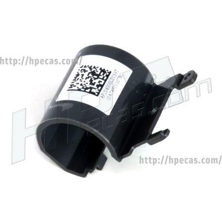 HP 250 G6, 255 G6 Hinge Cover Left Dark Ash Silver (929902-001) N