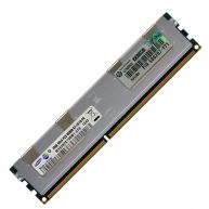 HPE 16GB (1x16GB) 4Rx4 PC3-8500R-7 ECC RDIMM 1.5V 240-pin Dimm (500666-B21, 500666-S21, 501538-001, 593915-B21, 593915-S21, 595098-001, A0R55A) R