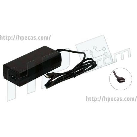Carregador Compatível Smart Max. 65W USB-C (AC161, AC173) N