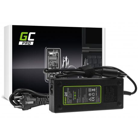 Green Cell PRO Carregador AC Adapter para Asus N501J N501JW Zenbook Pro UX501 UX501J UX501JW UX501V UX501VW 19V 6.32A 120W (AD103P)