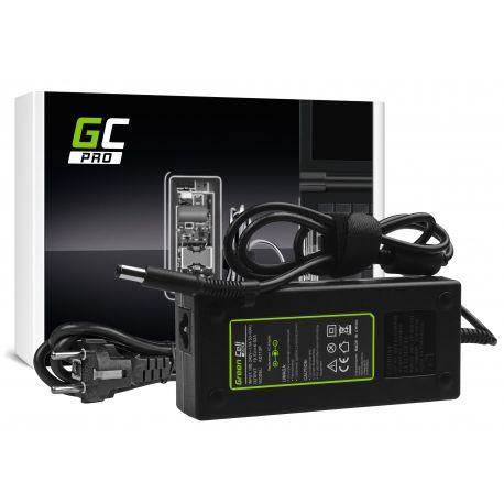 Green Cell PRO Carregador AC Adapter para HP Compaq 6710b 6715b 6715s 6910p 8510p nc6400 nx6110 nx7300 nx7400 19.5V 6.92A 135W (AD113P)