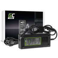 Green Cell PRO Carregador AC Adapter para HP Compaq 6710b 6715b 6715s 6910p 8510p nc6400 nx6110 nx7300 nx7400 19V 7.1A 135W (AD114P)