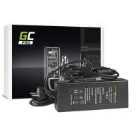 Green Cell PRO Carregador AC Adapter para Dell 130W - 19.5V 6.7A - 7.4mm-5.0mm (AD35P)