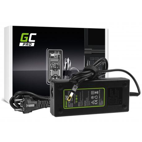 Green Cell PRO Carregador AC Adapter para Lenovo Y70 Y50-70 Y70 Y70-70 Y520 Y700 Z710 700-15ISK ThinkPad W540 T4 20V 6.75A 135W (AD68P)