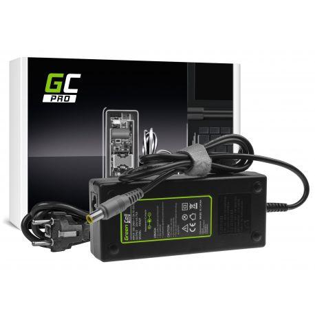 Green Cell PRO Carregador AC Adapter para Lenovo ThinkPad T520 T520i T530 T530i W520 W530 20V 6.75A 135W (AD82P)