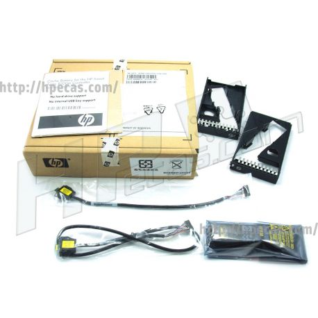 HPE Smart Array P-Series Low Profile Battery (452348-B21) N