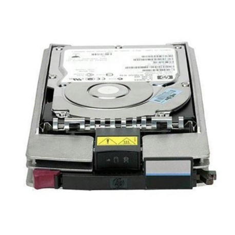 411089-B22 HP 300GB 320Mb/s U320 SCSI HP 15K HDD