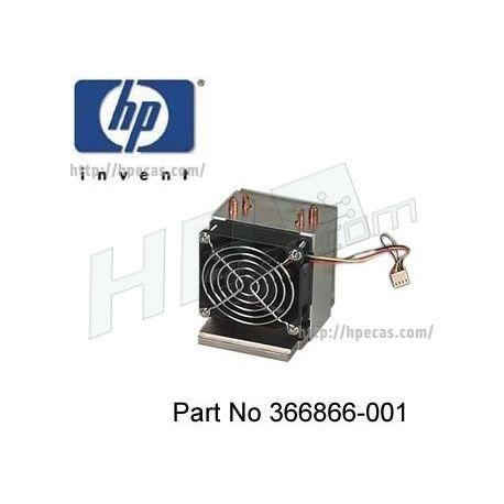 366866-001 HP - HEATSINK WITH FAN ML350 G4
