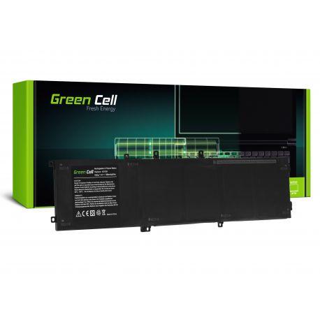 Green Cell Bateria 4GVGH para Dell XPS 15 9550, Dell Precision 5510 (DE140)
