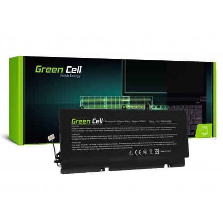 Green Cell Bateria BG06XL para HP EliteBook Folio 1040 G3 (HP155)