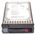 """HPE 750GB 3GB/s 7.2K rpm 3.5"""" LFF SATA MDL NCQ (458930-B21) R"""