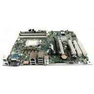 HP SYSTEM BOARD INTEL H67 SOCKET LGA 1155 ELITE 8200CMT (611835-001) R