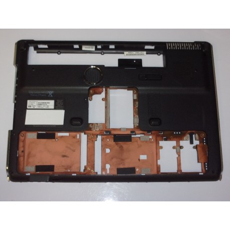 480464-001 Chassis bottom (base) cover HP DV7