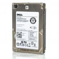 "Disco DELL 300GB 10K 6G SAS 2.5"" Hot-Plug (C975M) (R)"