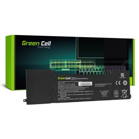 Bateria Green Cell RR04 do HP Omen 15-5000 15-5000NW 15-5010NW, HP Omen Pro 15 (HP152)