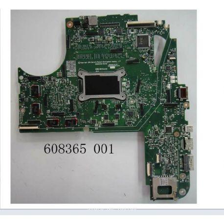 615782-001 HP Intel Laptop Motherboard