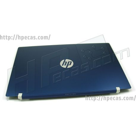 HP PAVILION 15-CS, 15-CW Display Back Cover Sapphire Blue for 220/250nit Display Panels (L23881-001)
