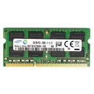 LENOVO 8GB (1X8GB) 2Rx8, PC3L-12800S-11 N-ECC 1.35V STD (03T6458, 03X6562, 1100099, 1100234, 1100235, 11200342, 11200345, 11200507, 11201341, 11201515) N