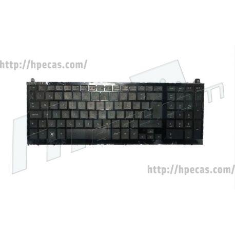 Teclado Português HP Probook 4520S série (598691-131)