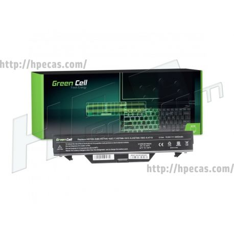 Green Cell Bateria para HP Probook 4510 4510s 4515s 4710s 4720s - 11,1V 4400mAh (HP11)
