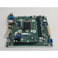 Motherboard HP ProDesk 400 G2.5 SFF LGA 1150/Socket H3 DDR3 WIN PRO (803189-601)