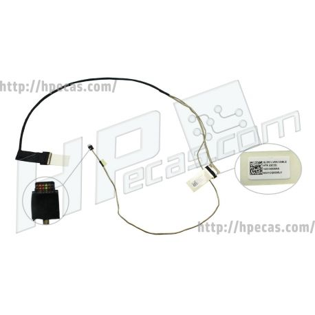 Asus GL552JX-1A LVDS CABLE (14005-01640000, 14005-01640100, 14005-01640600, 1422-01MG000, 1422-02020AS, 1422-029V0AS) N