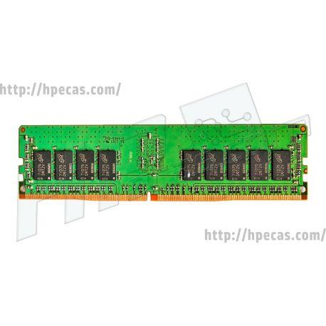 Memória Compatível 16GB (1x 16GB) 2Rx8 PC4-21300V 2666MHz REG ECC CL19 1.2V RDIMM (ID78667)