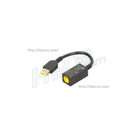 03X6261 - Lenovo Thinkpad Slim Power Conversion Cable