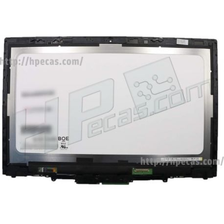 LCD Display for Lenovo ThinkPad X1 Yoga 2gen FHD Touch Screen Assembly (01AX893)